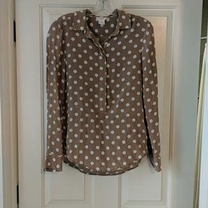 Joe Fresh blouse